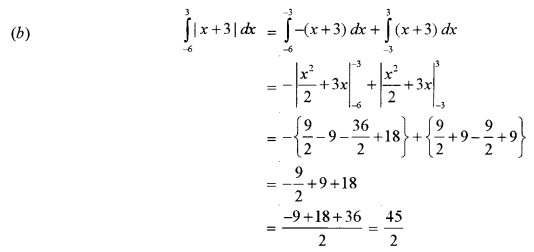 ISC Class 12 Maths Previous Year Question Papers Solved 2019 Q8.2