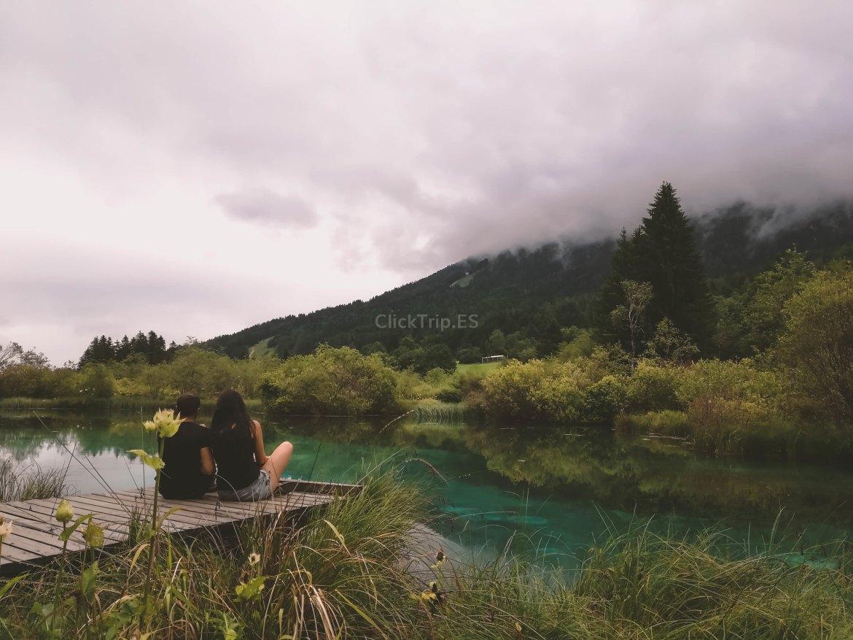 Paz, relax y desconexión | Eslovenia en Coche | Ruta y preparativos para viajar y visitar Eslovenia | ClickTrip.ES