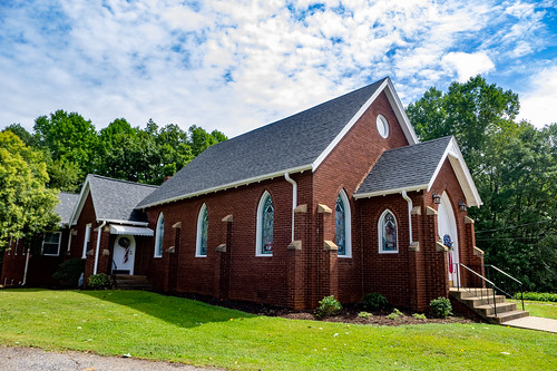 Florence Moore Presbyterian Church