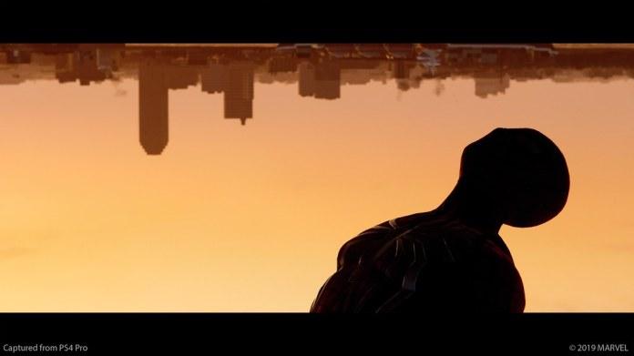 Marvel's Spider-Man: Photo Mode