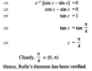 ISC Class 12 Maths Previous Year Question Papers Solved 2018 Q5.4