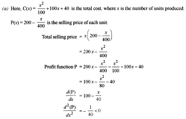 ISC Class 12 Maths Previous Year Question Papers Solved 2018 Q21