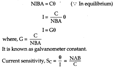 CBSE Previous Year Question Papers Class 12 Physics 2011 Outside Delhi 35