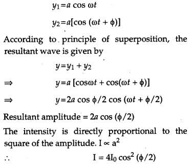CBSE Previous Year Question Papers Class 12 Physics 2011 Outside Delhi 43