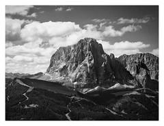 Col Raiser, Val Gardena, Italy