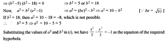 ISC Class 12 Maths Previous Year Question Papers Solved 2015 Q4.2