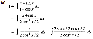 ISC Class 12 Maths Previous Year Question Papers Solved 2014 Q6