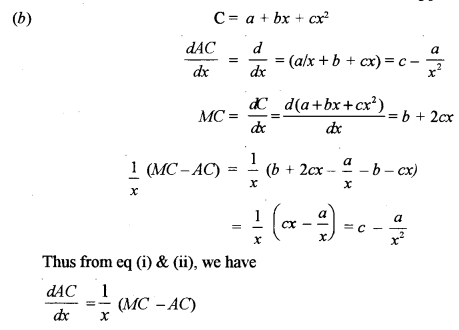 ISC Class 12 Maths Previous Year Question Papers Solved 2012 Q14.1