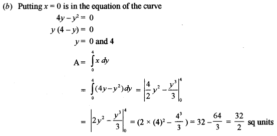 ISC Class 12 Maths Previous Year Question Papers Solved 2012 Q6.1