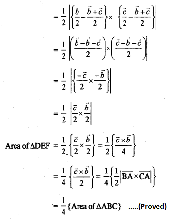 ISC Class 12 Maths Previous Year Question Papers Solved 2011 Q10.2