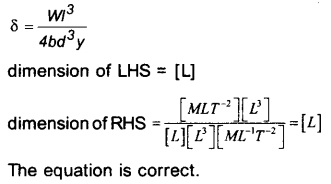 HSSlive Plus One Physics Chapter Wise Questions and Answers 7