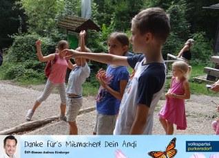 ÖVP Familiensommer 2019 - Naturpark