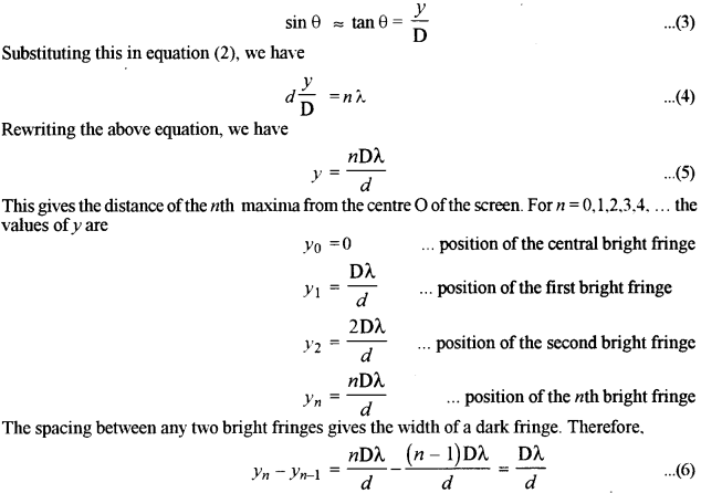 ISC Class 12 Physics Previous Year Question Papers Solved 2019 21