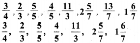 UP Board Solutions for Class 4 Maths गिनतारा Chapter 11 भिन्न 32