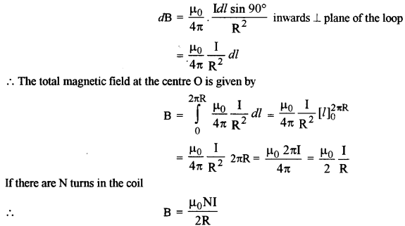 ISC Class 12 Physics Previous Year Question Papers Solved 2015 151