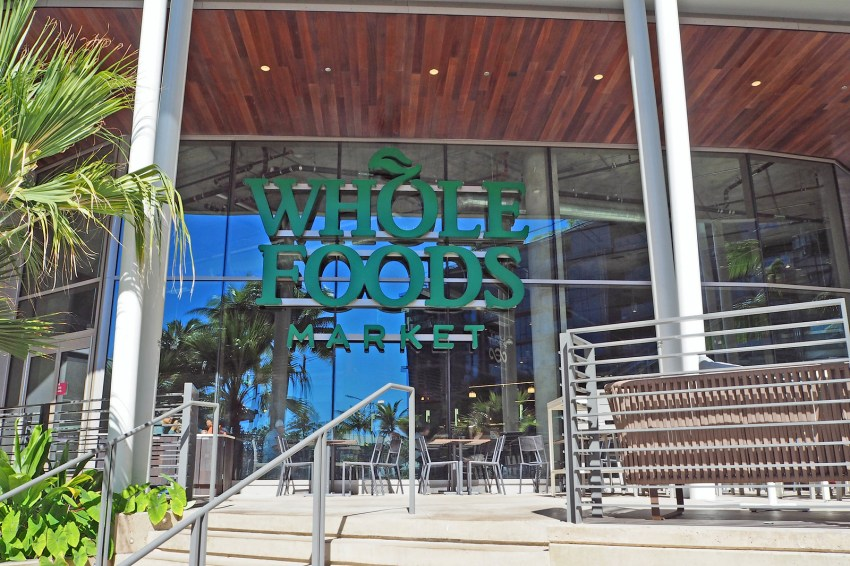 Whole Foods Market Queen