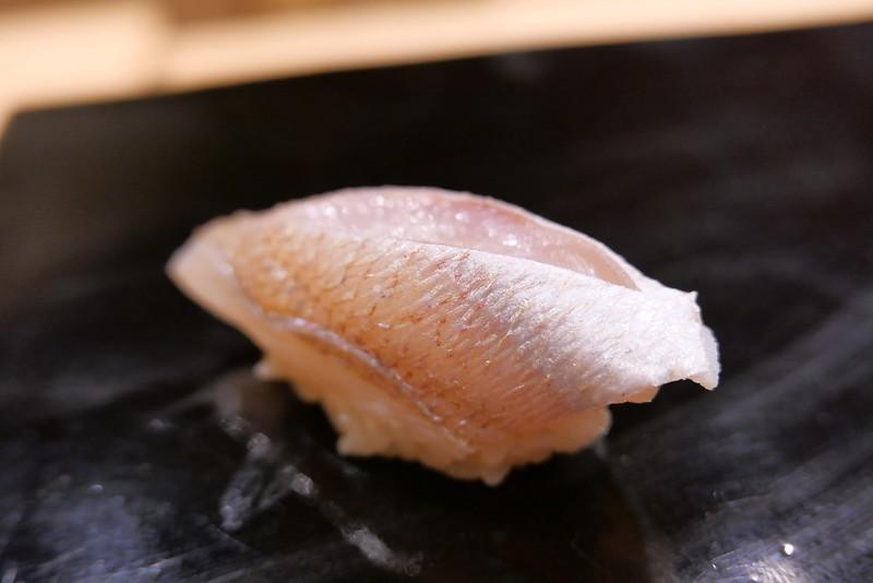 かすご(春子)日本橋蛎殻町 すぎた