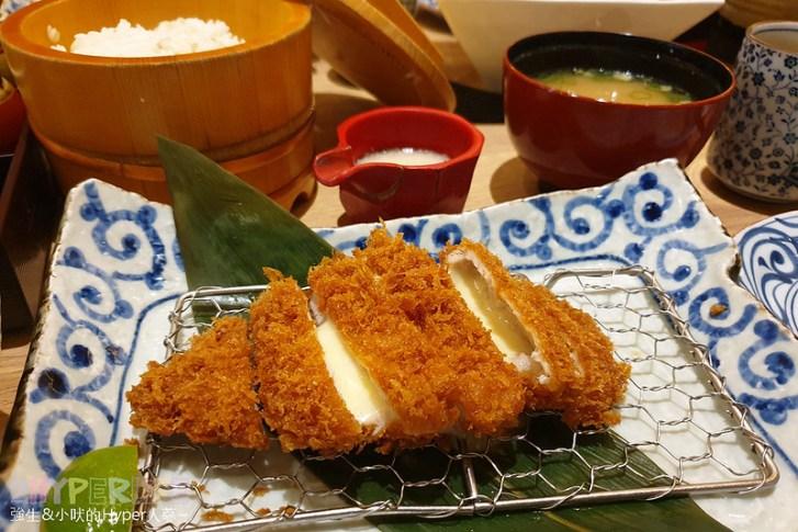 48640229073 7d13ee822e c - 來自富士山下的知名日式炸豬排店,最近有期間限定三星蔥蔥鹽豬排套餐,搭配麥飯好下飯!