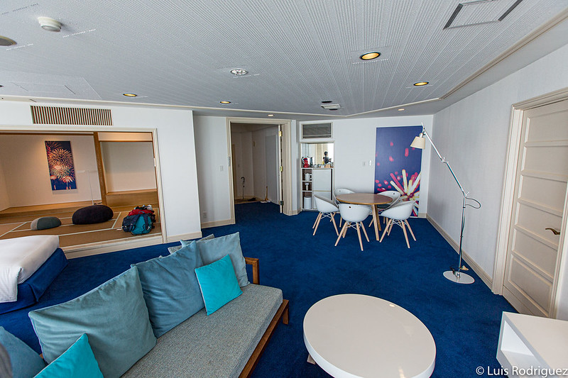 Notre chambre à Resound Atami