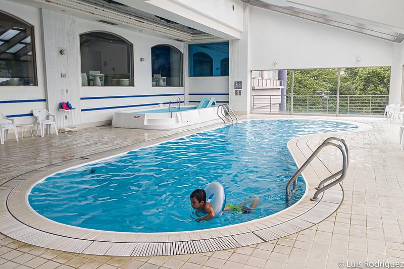 Atami Resonate Pool