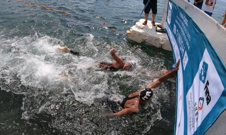 Ohrid Macedonia, World Series #7: tre medaglie per l'Italia
