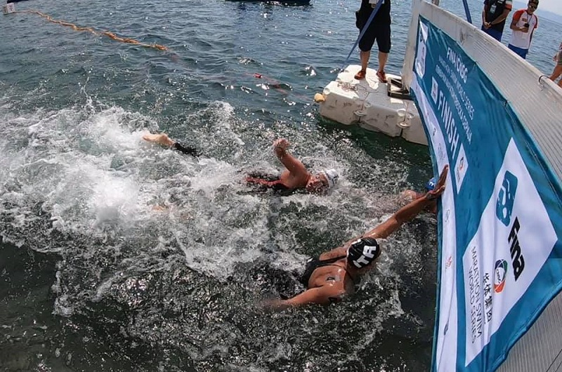 Ohrid Macedonia, World Series #7: tre medaglie per l'Italia