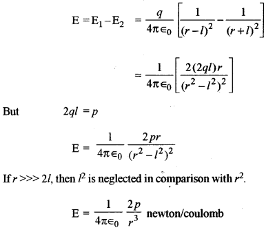ISC Class 12 Physics Previous Year Question Papers Solved 2011 308
