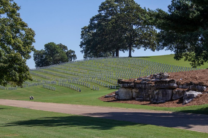 Chattanooga National Cemetery6