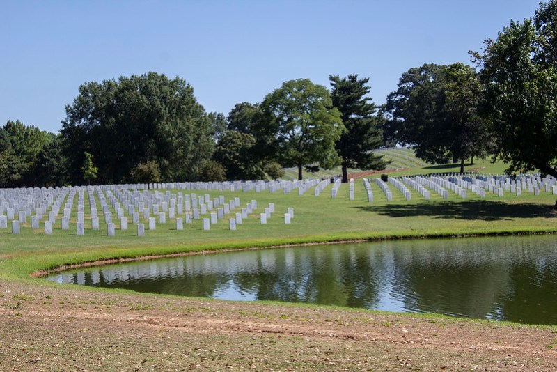 Chattanooga National Cemetery2