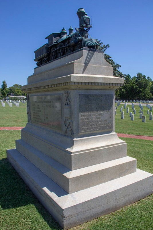Chattanooga National Cemetery18