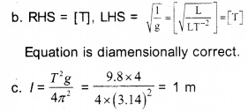HSSLive Plus One Physics Chapter Wise Questions and Answers Chapter 14 Oscillations 2
