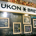 Yukon Territory, 2019 - Yukon Brewing