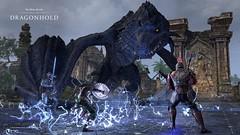 Dragonhold_StormDragon_Combat