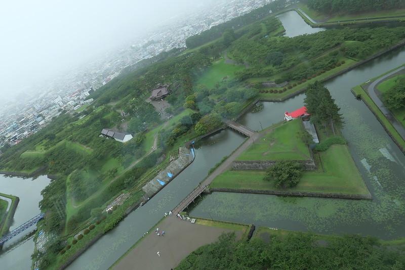 24mm diagonal Goryokaku