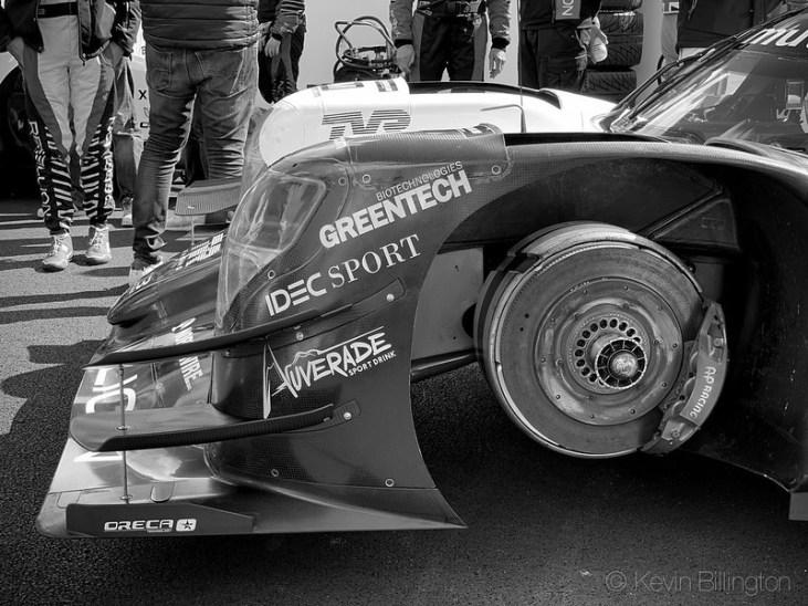 WEC Silverstone '19