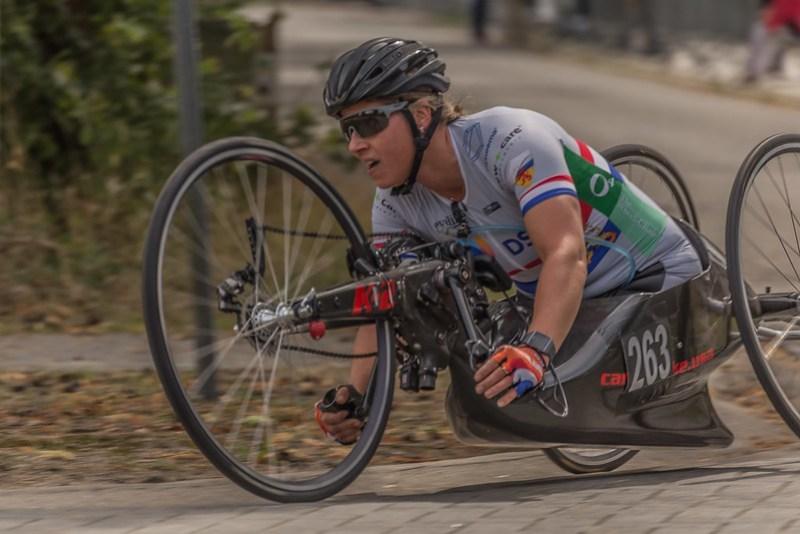Open Vlaams Kampioenschap G-Wielrennen 1 sept. 2019
