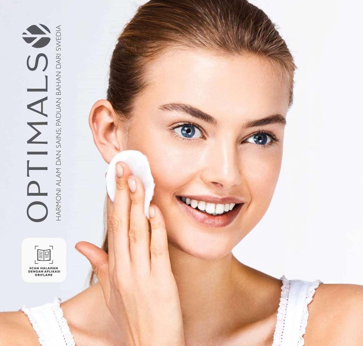 Katalog Oriflame Oktober 2019 Hal 119