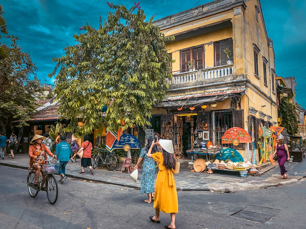 Hoi An Ancient Town | One Day in Hoi An Itinerary