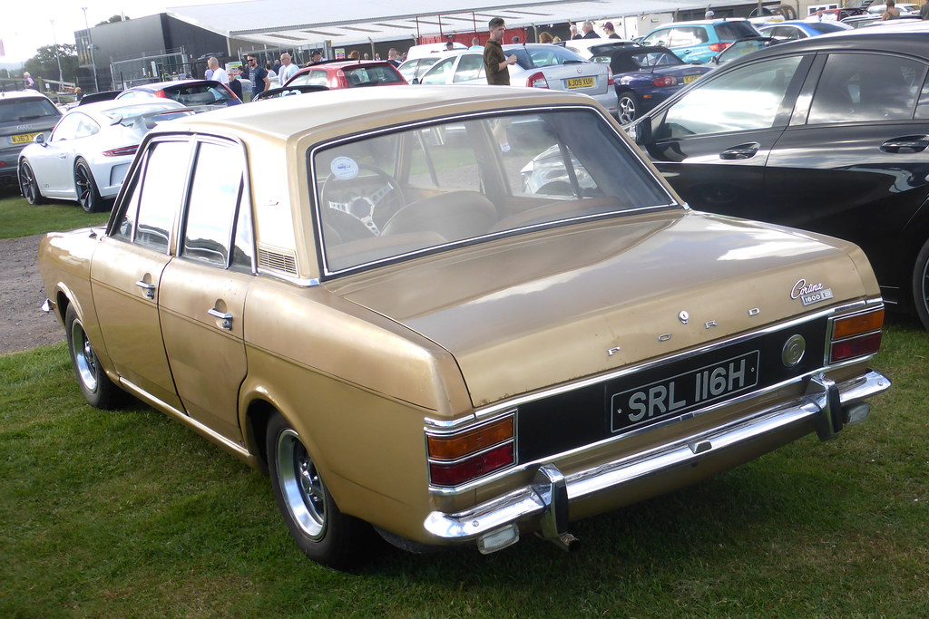 Mesenteric ischemia/reperfusion is a clinical emergency with high morbidity and mortality due to the transient reduction of blood supply to the bowel. Ford Cortina 1600e 1969 Haynes International Motor Museu Flickr