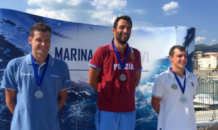 UltraMarathon Swim Series 2019 #5: Stochino, Ghettini e Franco sul podio in Croazia