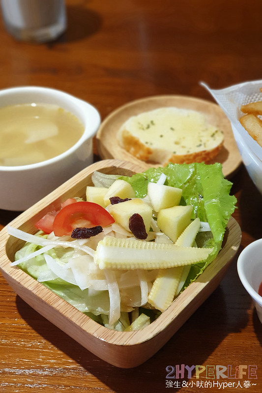 48670408583 009d2e86c6 c - 寵物餐廳也有好吃火鍋簡餐!幸福.好食Home Cafe讓流浪的毛小孩有一個暫時的家~