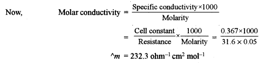 ISC Chemistry Question Paper 2015 Solved for Class 12 Q3.1