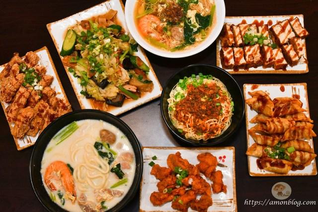 嚕呷嚕燒, 台中滷味推薦, 台中鍋燒麵推薦, 台中平價小吃推薦
