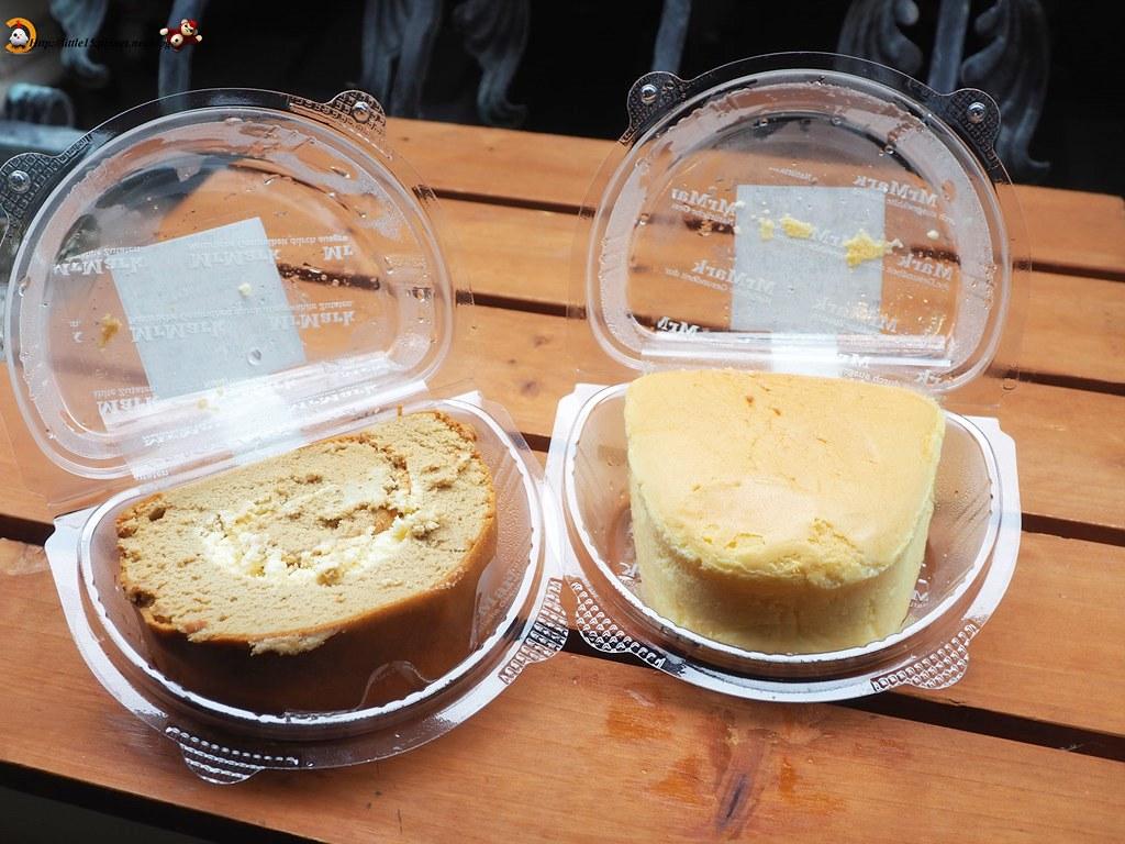馬可先生 臺南彌月蛋糕試吃/媽媽手冊免費試吃彌月蛋糕 @ 啾啾老闆!來一份雞屁股! :: 痞客邦