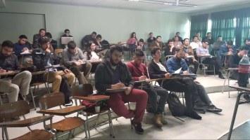 Diseño y Planificación SLS - Santiago 2019