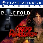 Thumbnail of 1979 Revolution Black Friday and Blindfold Bundle on PS4