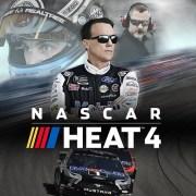 Thumbnail of NASCAR Heat 4 on PS4