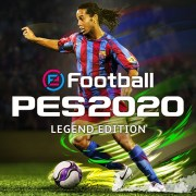 Thumbnail of eFootball PES 2020 Legend Edition on PS4
