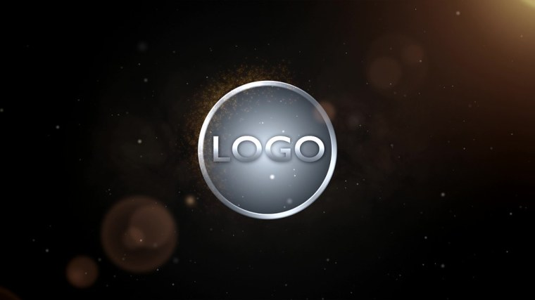 Circle Logo Blast – After Effects Templates