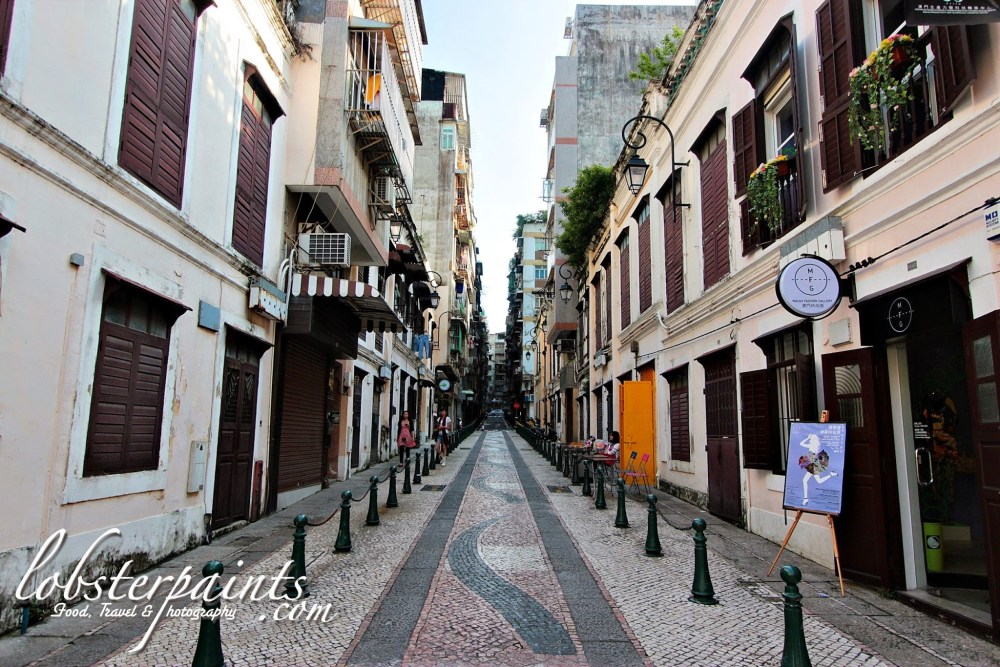 St. Lazarus District | Macau, China